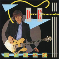 Dave Edmunds - D E 7th