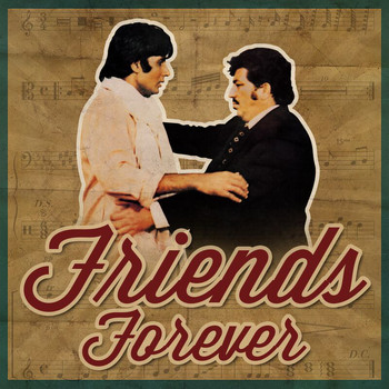 Various  Artists - Friends Forever