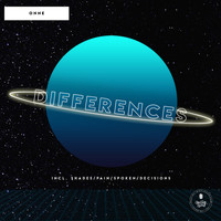 ONNE Music / - Differences