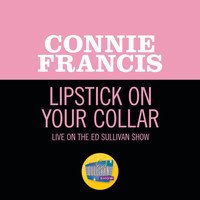Connie Francis - Lipstick On Your Collar (Live On The Ed Sullivan Show, June 14, 1959)