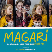 Riccardo Sinigallia - Magari (Original Motion Picture Soundtrack)