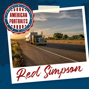 Red Simpson - American Portraits: Red Simpson