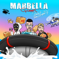 Philip - Marbella (feat. Heuss L'enfoiré, TK) (Remix [Explicit])