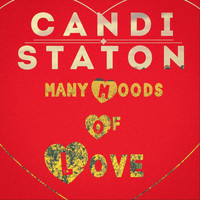 Candi Staton - Many Moods of Love