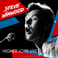 Steve Winwood - Higher Love Live (live)