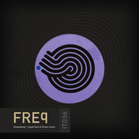 freq - Dreambody (Liquid Soul & Orison Remix)