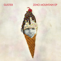 Guster - Zeno Mountain EP