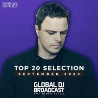Markus Schulz - Global DJ Broadcast - Top 20 September 2020