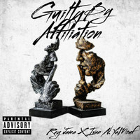 Rey Jama - Guilty by Affiliation (Explicit)