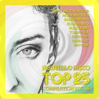 Various Artists - New Italo Disco Top 25 Compilation, Vol. 14