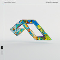 Nitrous Oxide - Nitrous Oxide Presents: 20 Years Of Anjunabeats
