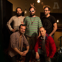 mewithoutYou - mewithoutYou on Audiotree Live