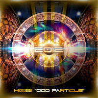 2012 - Higgs God Particle