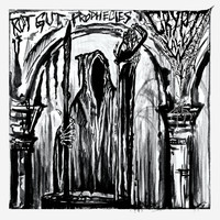 Crypt Walk - Rot Gut Prophecies