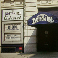 Dion - Home Run (The Bottom Line, NYC '78 WNEW broadcast Remastered)