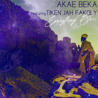 Akae Beka featuring Tiken Jah Fakoly - Everything Bless