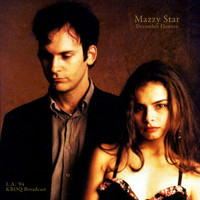 Mazzy Star - December Flowers (L.A. '94 KROQ Broadcast)