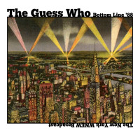 The Guess Who - Electric Lady Studio '75 (The New York WQIV Broadcast Remastered)