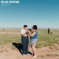 Blue States - Archival