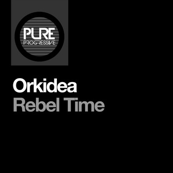 orkidea - Rebel Time