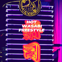 freq - Hot Wasabi Freestyle (Explicit)