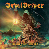 DevilDriver - Nest Of Vipers