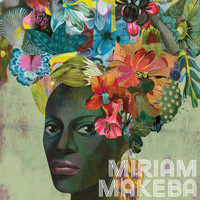 Miriam Makeba - My Yiddishe Momme / The Click Song