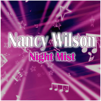 Nancy Wilson - Night Mist