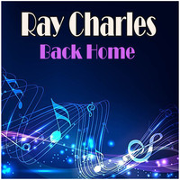 Ray Charles - Back Home