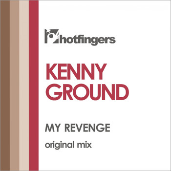 Kenny Ground - My Revenge