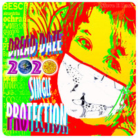Steve E Ross featuring Dread Daze - Protection 2020