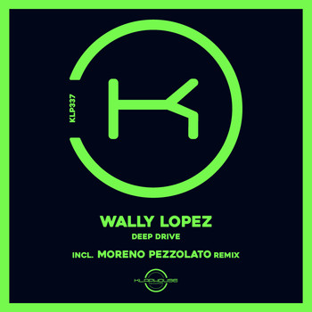 Wally Lopez - Deep Drive