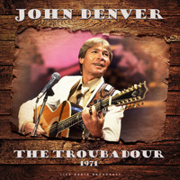 John Denver - The Troubadour 1971 (live)