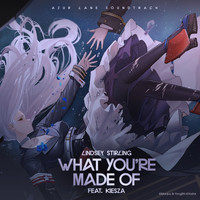 "Lindsey Stirling - What You're Made Of (feat. Kiesza) (From ""Azur Lane"" Original Video Game Soundtrack)"