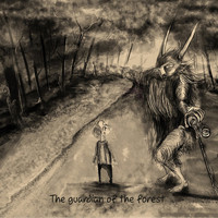 unknown - The guardian of the forest