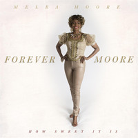 Melba Moore - How Sweet It Is