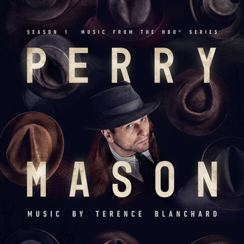 Terence Blanchard - Perry Mason: Season 1 (Music From The HBO Series)