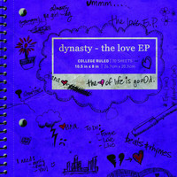 Dynasty - The Love EP