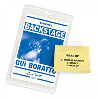 Gui Boratto - Wake Up