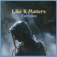 Carrellee - Like It Matters (Piano Remix)