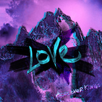 Aces over Kings - Love (Explicit)