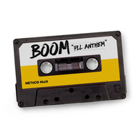 "Method Man - BOOM ""PLL ANTHEM"""