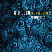 Kid Loco / - The Rare Birds Remixes, Pt. 2