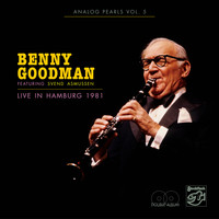 Benny Goodman - Live In Hamburg 1981