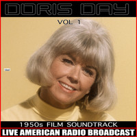 Doris Day - 1950s Film Soundtracks Vol. 1