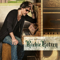 Richie Kotzen - The Essential Richie Kotzen (Explicit)