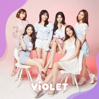 Violet - BEST OF THE BEST