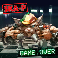 Ska-P - Game Over (Explicit)