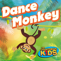 The Countdown Kids - Dance Monkey