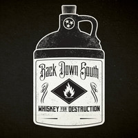 Back Down South - Whiskey for Destruction
